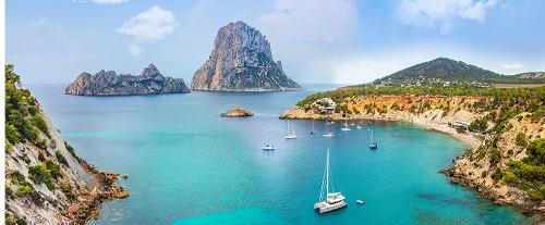 Super Fit Holidays - Actieve fitness vakanties Ibiza