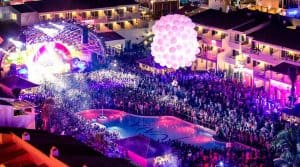 Actieve vakantie Ibiza